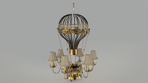 Dickinson_Andrea_Antique_chandelier_copy